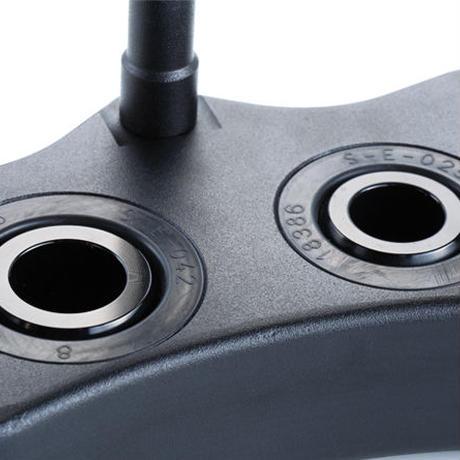 86/BRZ  RH9限定仕様 D2ブレーキKIT リア356mmローター仕様