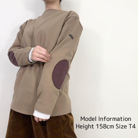 """OUESSANT """"ELBOW PATCH"""" [HAMAC(BEG)] OUESSANTEP"""