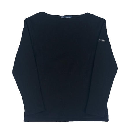 DOUBLEFACE SWEATER [NOIR(BLK)]00JC182