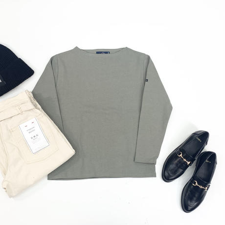 "OUESSANT ""SOLID"" [ OLIVE(OLV)]"