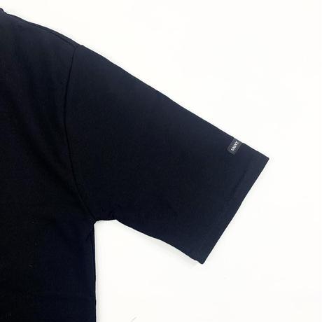 OUESSANT SHORT SLEEVE SHIRTS [ NOIR(BLK) ]03JC1325