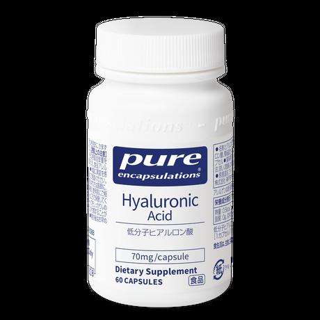 ネスレ ピュア Hyaluronic Acid 低分子ヒアルロン酸