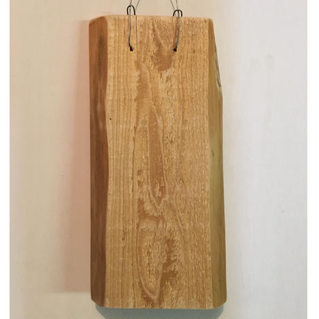 Natural wood board 3