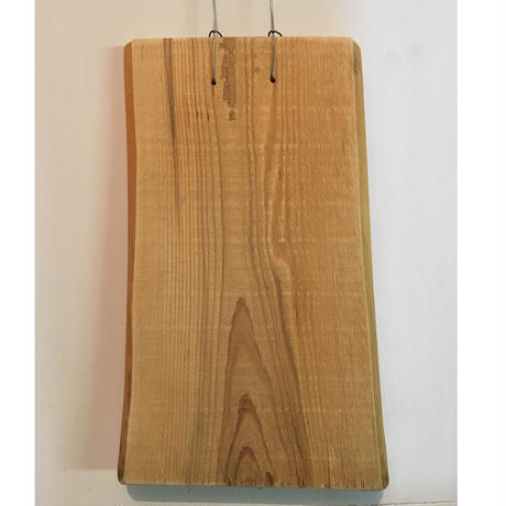 Natural wood board 5