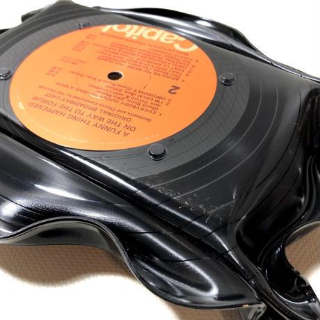 vinyl cash tray