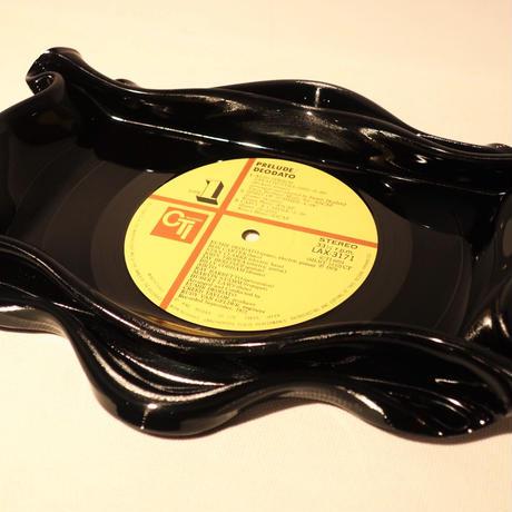 antique tray