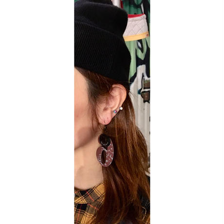 label pierce【No. ver.】