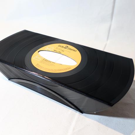Analog Tissue Cover