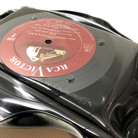 vinyl cash tray  jkt付