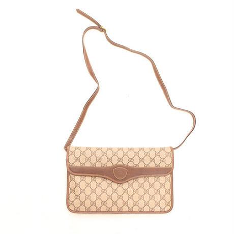 Vintage Gucci 2Way Bag