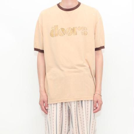 The Doors Ringer T-Shirt
