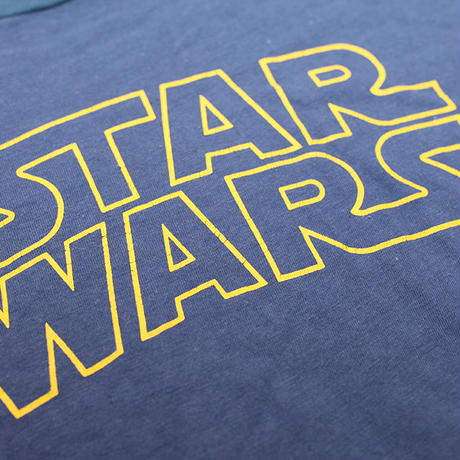 Vintage Star Wars T-Shirt