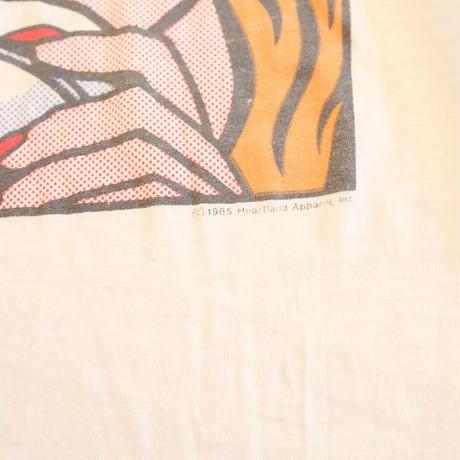 Seems Like Lichtenstein T-Shirt