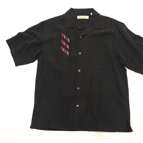 Silk S/S Shirt