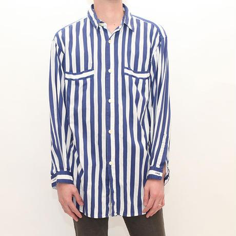 Calvin Klein Stripe Shirt