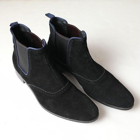 LANVIN  Side Gore Boots