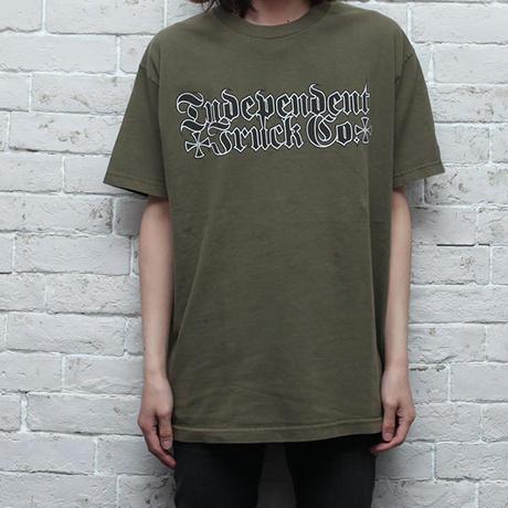 インディトラック Tシャツ Independent Truck Co T-Shirt