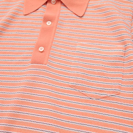 70's Jantzen Knit Polo Shirt