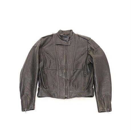 Vintage Harley Leather Jacket