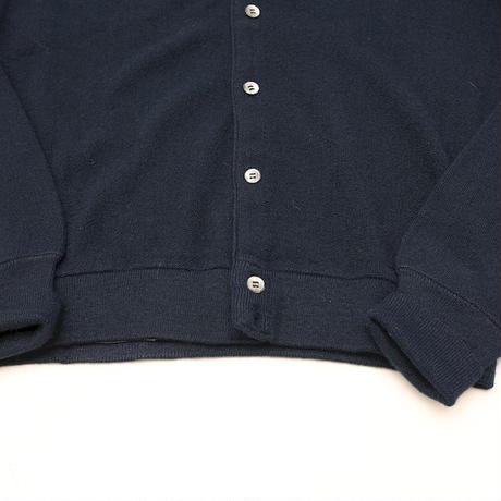 LONDON FOG Acryl Knit Cardigan