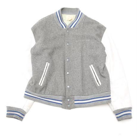 80's Walt Disney Pictures Varsity Jacket