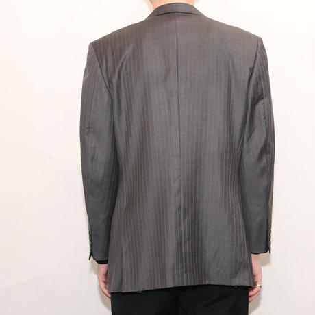 Aquasqutum Tailored Jacket