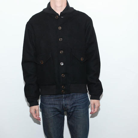 Vintage Wool Jacket A-1type