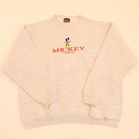 Mickey Sweat Shirt