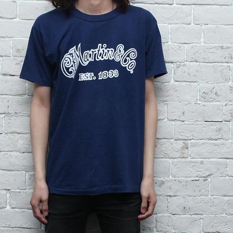 マーチンギター Tシャツ Martin Guitar T-Shirt
