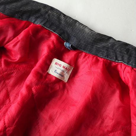 Vintage Bic Mac Denim Jacket