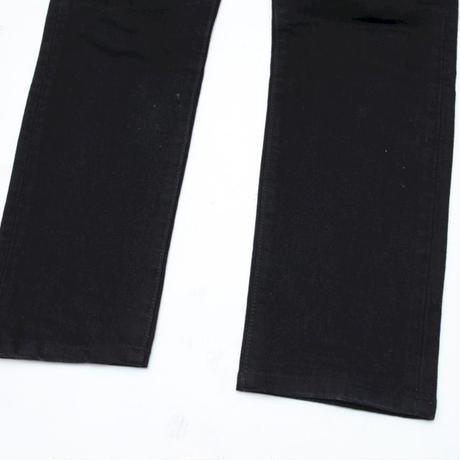 Levis 501  Black Denim Pants  Skinny Fit