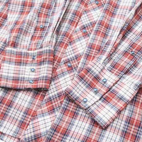 Vintage  Western L/S Shirt MADE IN USA