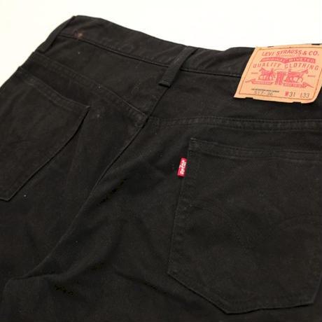 Levi's 517 Black Denim Pants