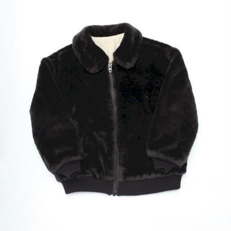 Vintage Fake Fur Jacket