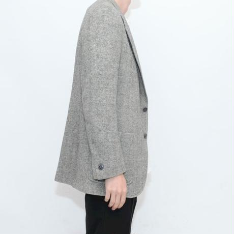 Herringbone Tailored Jacket