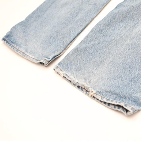 Vintage Levis 517 Denim Pants