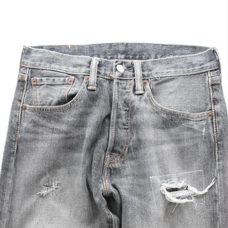 Levis 501 Remake Denim Pants