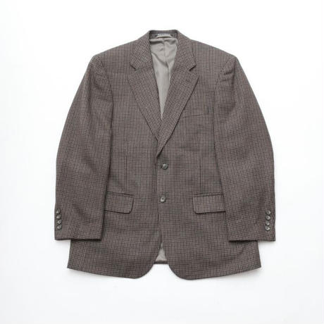 Gun Club Checker Jacket