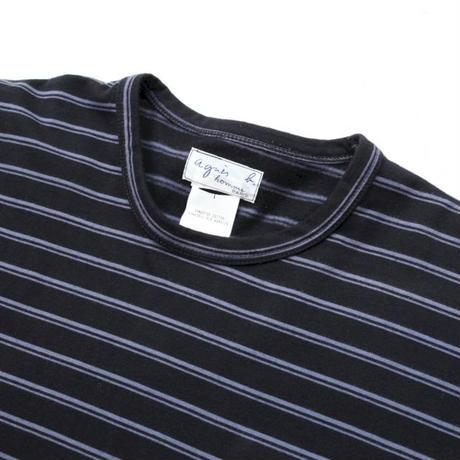 Agnes b Border L/S T-Shirt