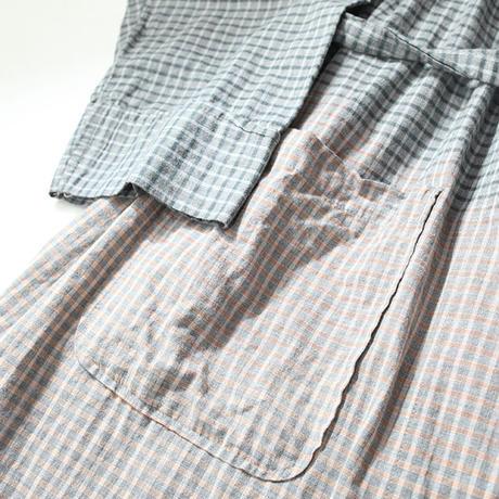 Hard Bleach Long Gown