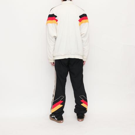 Vintage Adidas Germany Nylon Pants