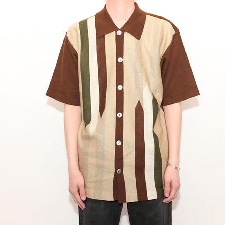 Da Vinci Knit Poloshirt