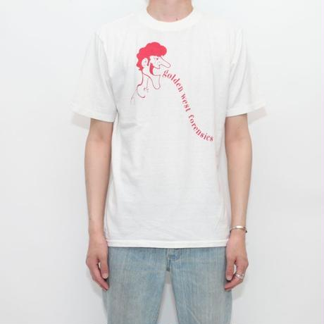 70's Stedman Printed T-Shirt