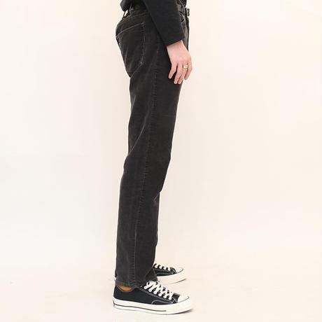 Levis 519 Black Corduroy Pants