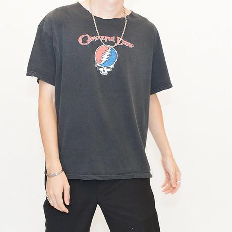 Cut-off Grateful Dead T-Shirt