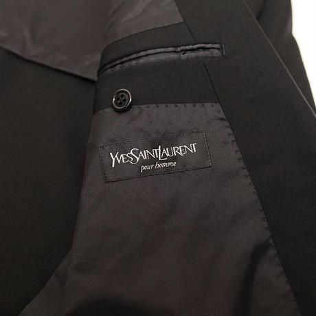 Yves Saint Laurent Set Up Suit
