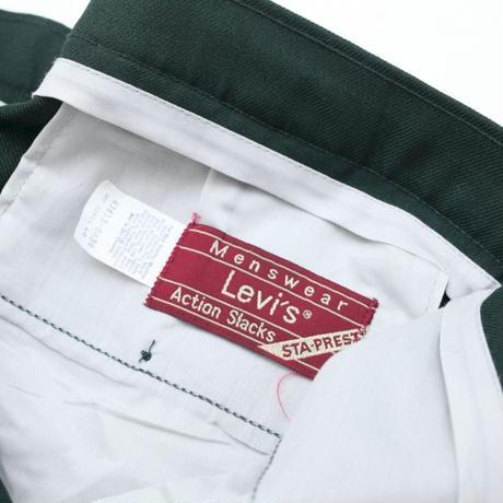 Levi's Action Slacks