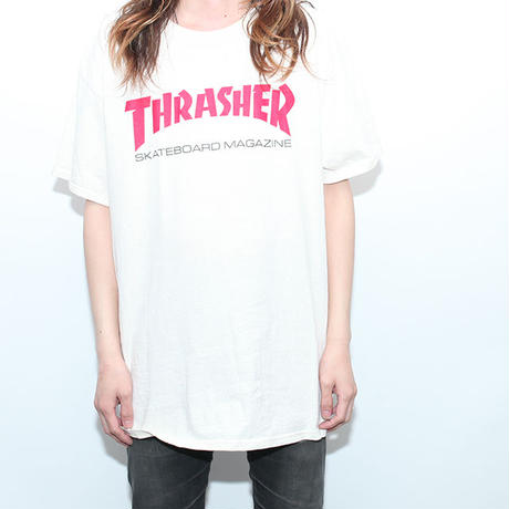 Thraser Magazine T-Shirt