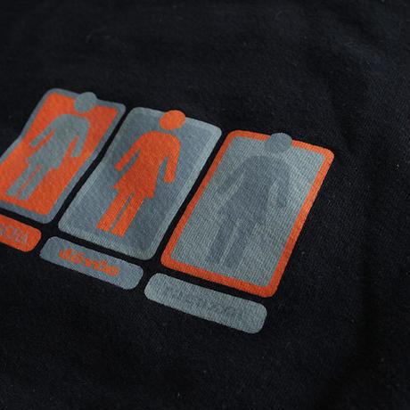 ガールスケートボード スウェット Girl Skatebords Sweat Shirt