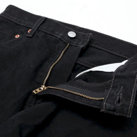 Levis 517 Black Denim Pants